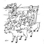 Beyond fetching water for livestock: A gendered sustainable...   Sustainable Futures   Scoop.it