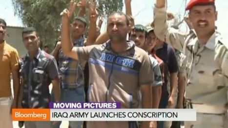 Looted Banks Fund Iraq Fighters Eyeing Wealth Al-Qaeda Never Had | News in english | Scoop.it