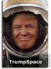 TrumpSpace Landing Team: Round Two Begins - NASA Watch | New Space | Scoop.it