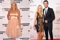 Miranda Lambert, Luke Bryan and More Turn Up for Kentucky Derby Galas – Pictures | Country Music Today | Scoop.it
