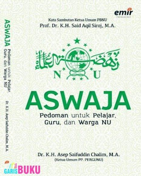 Ebook Aswaja Nu
