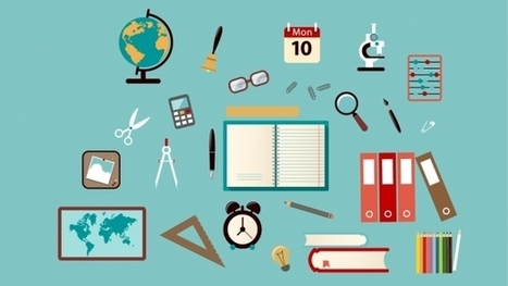 New Teachers: Resource Roundup | EDCI280 | Scoop.it